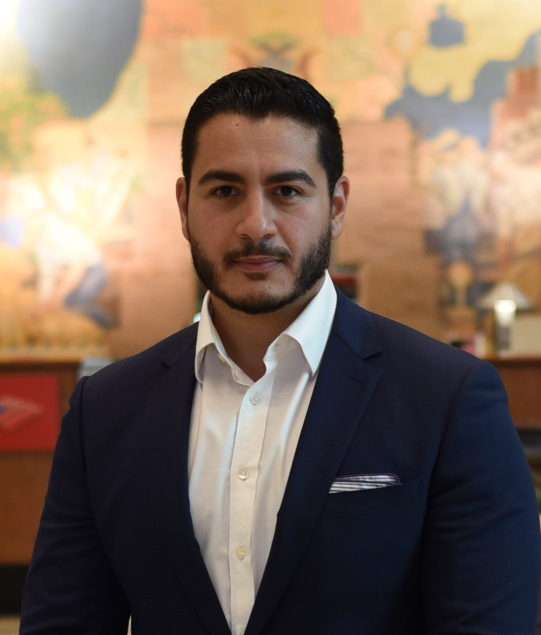 Dr. Abdul El-Sayed on Just In News Poddcast